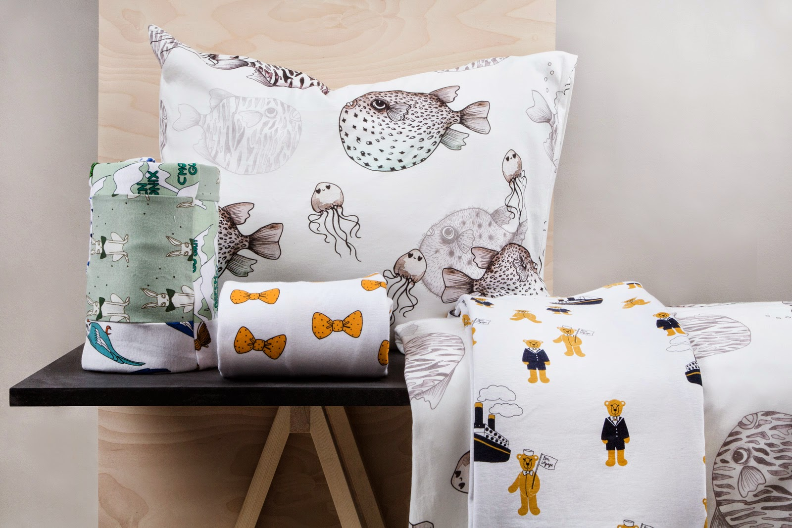 Bubble And Speak Swede Dreams With Mini Rodini Home