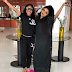 Checkout Bobrisky & Tonto Dikeh hanging out together