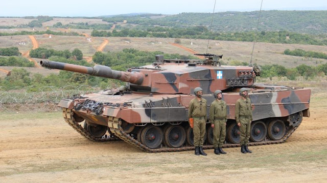 Ενισχύονται οι Ένοπλες Δυνάμεις: Ανάμεσα σε ΟΒΑ και ΕΠ.ΟΠ το σχέδιο νέων προσλήψεων