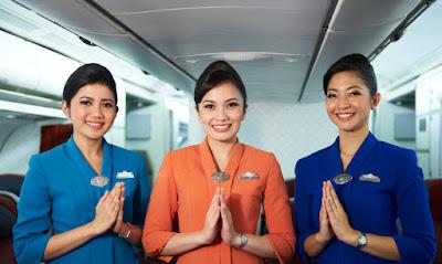 Cara Check In Online Garuda Indonesia dengan Benar