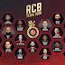 Royal Challengers Bangalore Playing 11 IPL 2018 - RCB Players, Team Squad, News