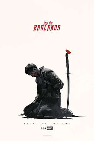 Poster Of Into the Badlands 2019 Watch Online Free Download