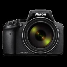 Nikon Coolpix P900 Instructions Manual - User Guide Download