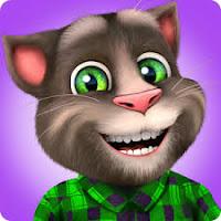 Download Game Talking Tom Cat 2 APK Untuk Android