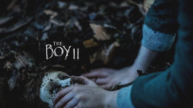 Brahms: The Boy II, filme de terror que será lançado em 2020