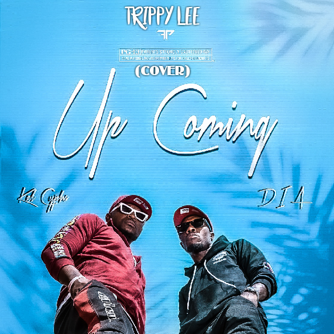 Trippy Lee x Kel Cypha x D.I.A — Upcoming (Cover)