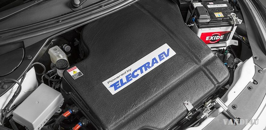 Tata Motors launched Tigor EV: Top 5 things to know | VANDI4U