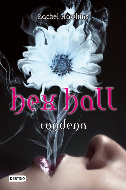 Condena | Hex Hall #1 | Rachel Hawkins