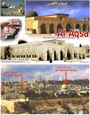 Umroh Plus Aqso 2014