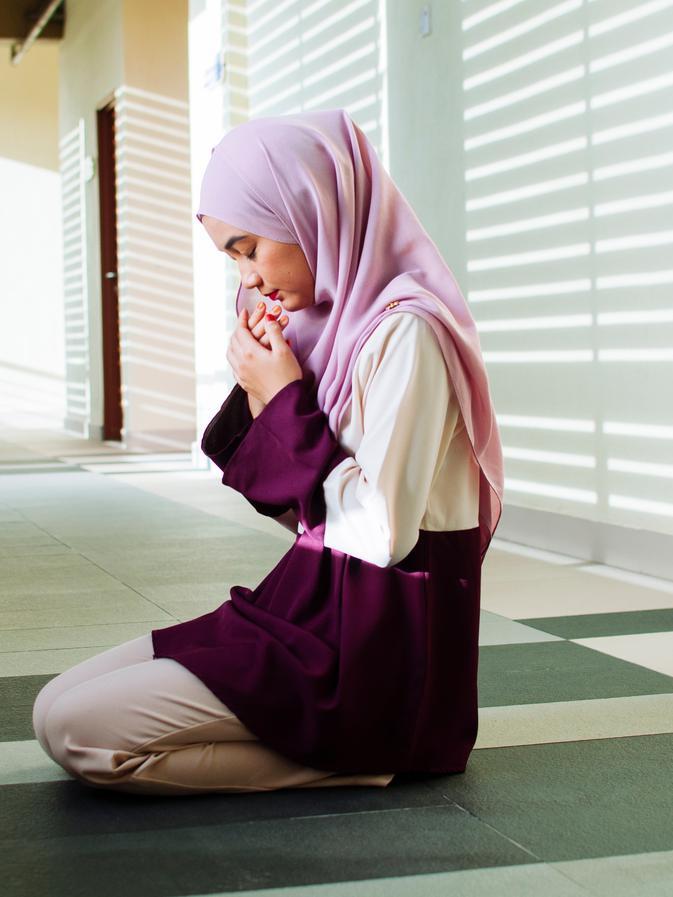 Baca Doa Ini agar Dikaruniai Keturunan yang Sholeh dan Sholehah