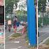 Mag-asawang Binilhan ng Damit at Binihisan ang Nakahubåd na Pulubi, Umantig sa mga Netizens!
