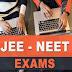 अब तक १४ लाख बच्चे कर चुके हैं NEET-JEE का प्रवेशपत्र डाउनलोड