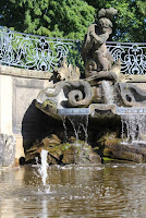 Brunnen Albertinum