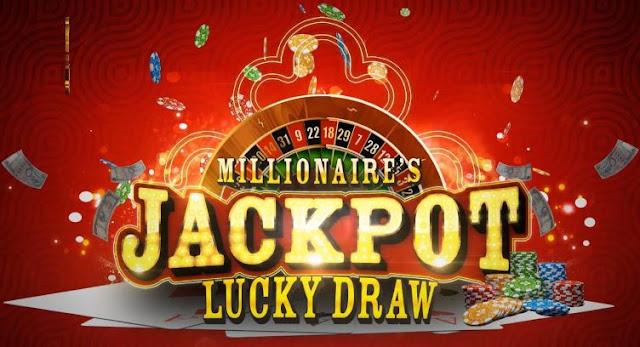 jackpot draws