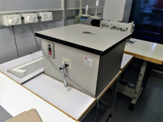profile and template cutter