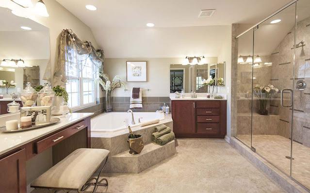 traditional bathroom design ideas