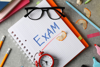 GSEB STD 12th Board Exam Start From 1st July 2021