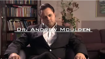 Rest in peace Andrew Moulden