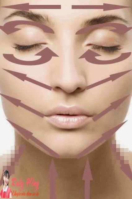 10 điều có thể bạn chưa biết khi chăm sóc da