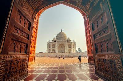 Taj mahal images free download