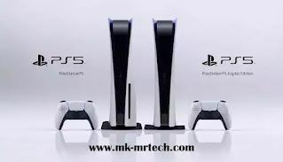 سوني تعلن عن إمكانية تشغيل ألعاب منصة PS4 في PS5