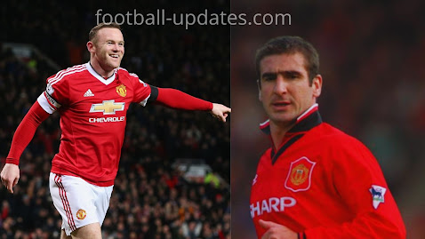 The Best Manchester United Players of All Time