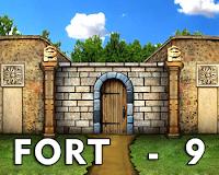 Mirchi Big Fort Escape-9