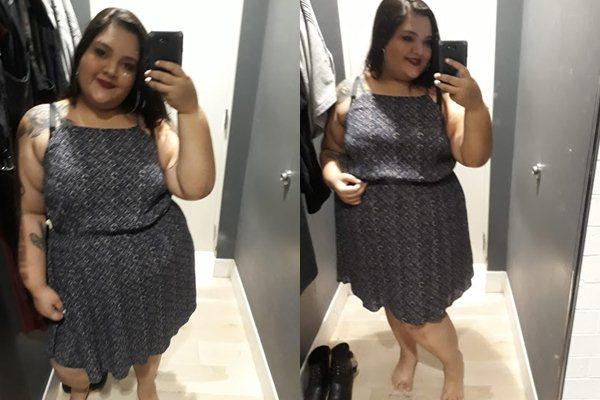 moda para gordas