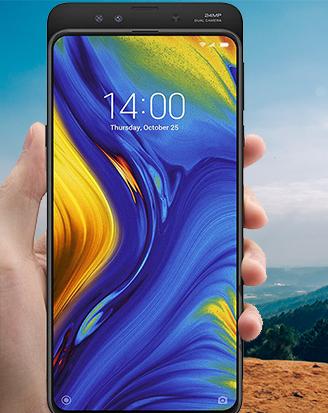 Xiaomi Mi Mix 3 Will Get Dual 24-Megapixel Selfie Cameras, Xiaomi Confirms