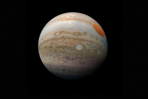 Εντυπωσιακό φαινόμενο του πλανήτη Δία σήμερα στον νυχτερινό ουρανό
