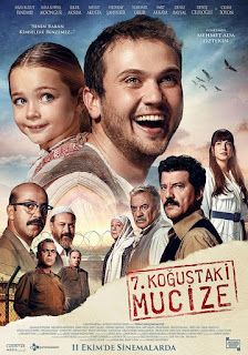 7 Kogustaki Mucize 2019 Turkish 720p WEBRip 1.2GB With Subtitle
