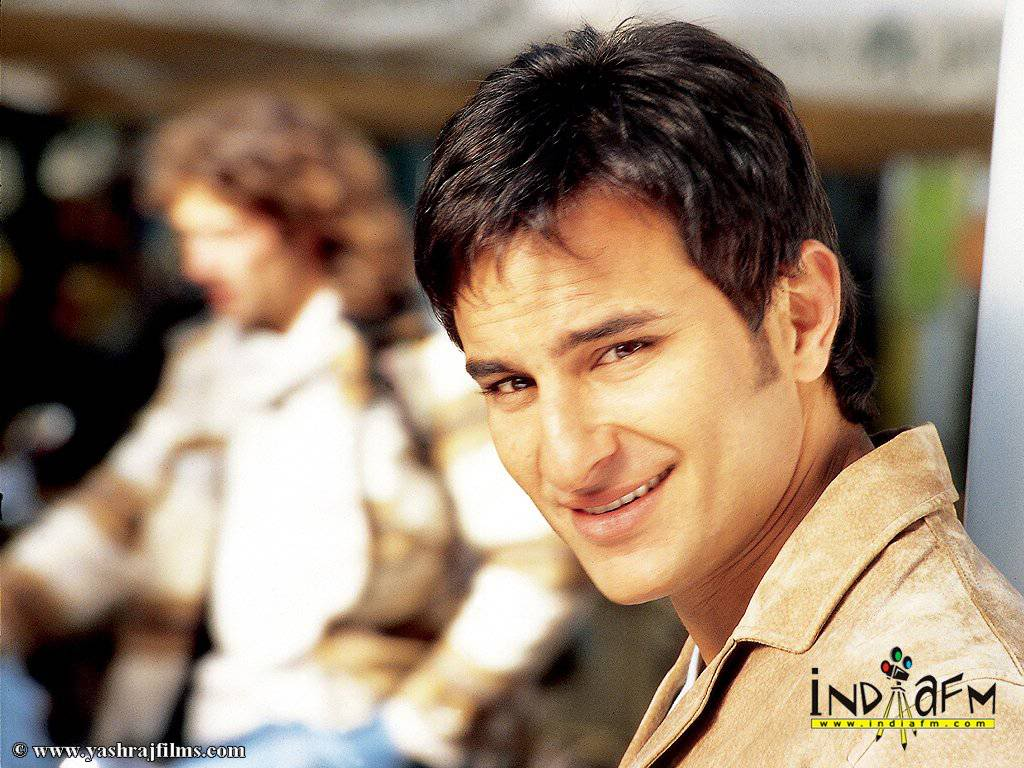 Saif Ali Khan Awesome And Fabulous Images Hd Wallpapers Photos And