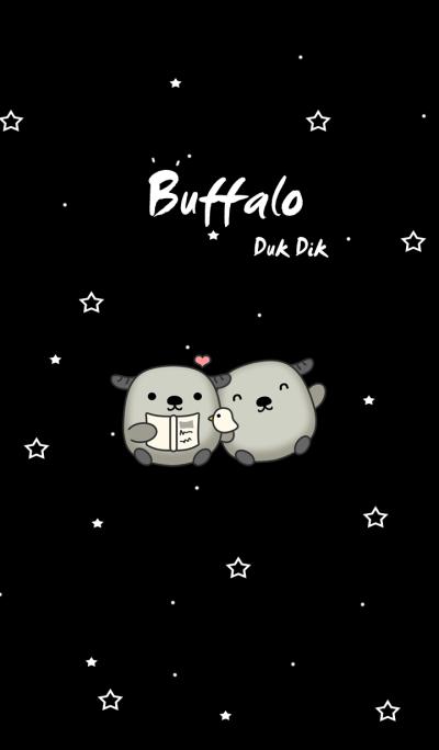 Buffalo Duk Dik