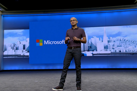 Microsoft to Curtail Online Terrorist Content