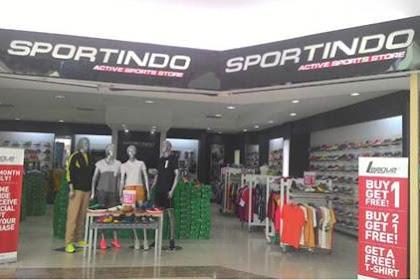 Lowongan Kerja PT. Berca Retail Group (Sportindo) Pekanbaru Mei 2019