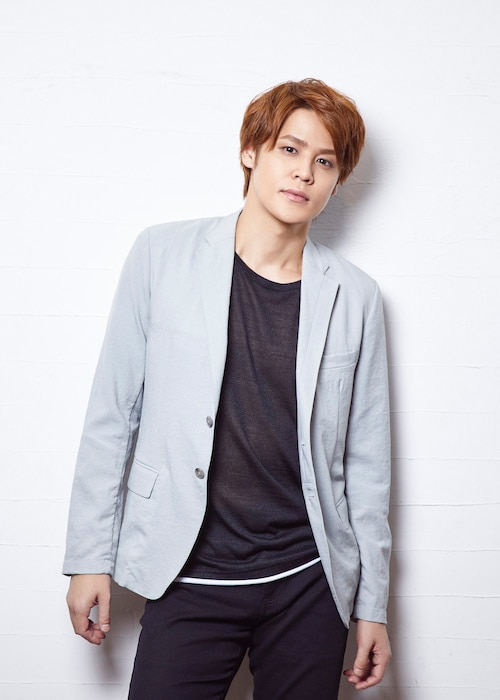 Mamoru Miyano Rilis Single ke 20
