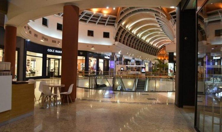 Shopping centers porteños cerrados ponen en riesgo 50.000 puestos de trabajo