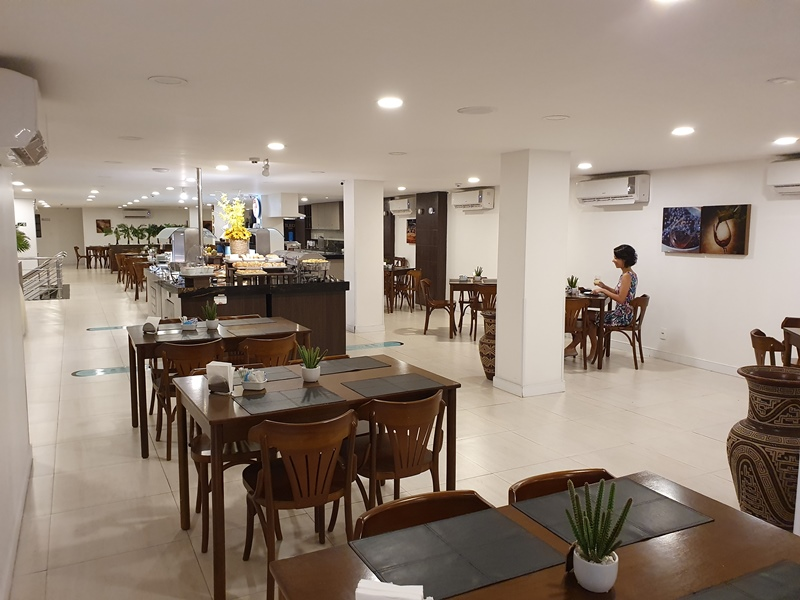 Hotel Bristol Belém