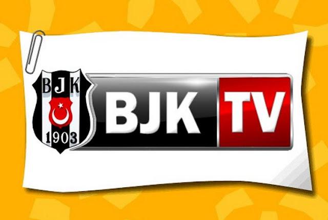 BJK TV Canlı Yayın İzle