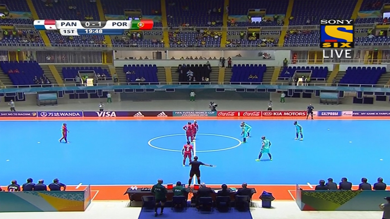 stasiun TV Yang Menyiarkan Piala Dunia Futsal 2016 hari ini