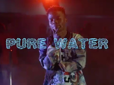 Video: Lyta - Pure Water
