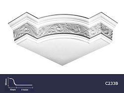 Crown Moulding Cornices Corners