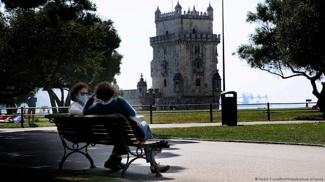 Η Πορτογαλία επιστρέφει στην κανονικότητα