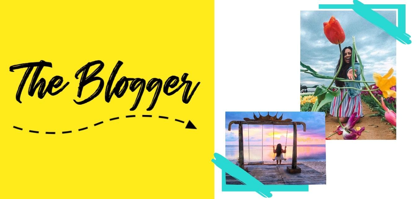 Latina Travel Blogger