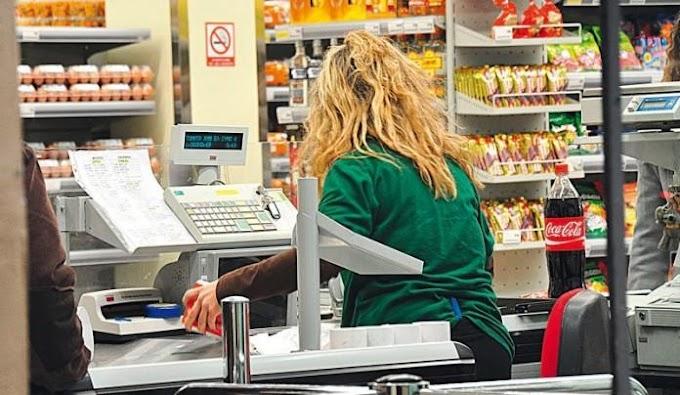 Έρχεται και στην Ελλάδα το τέλος των ταμείων στα σούπερ μάρκετ
