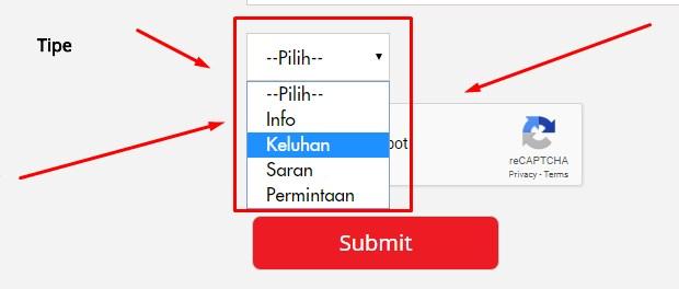 Customer Service Indosat Lewat Website Resmi Terbaru 2019 2
