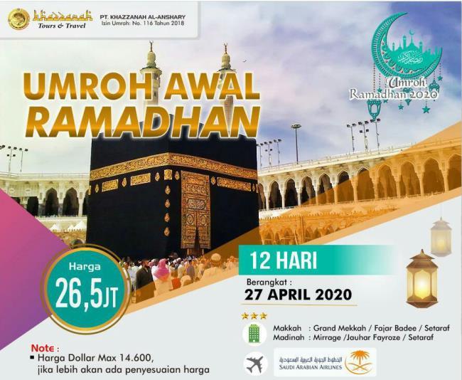 umroh-awal-ramadhan-2020