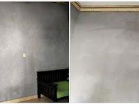 Jasa Cat Tekstur Stucco Venetian Plaster Concrete