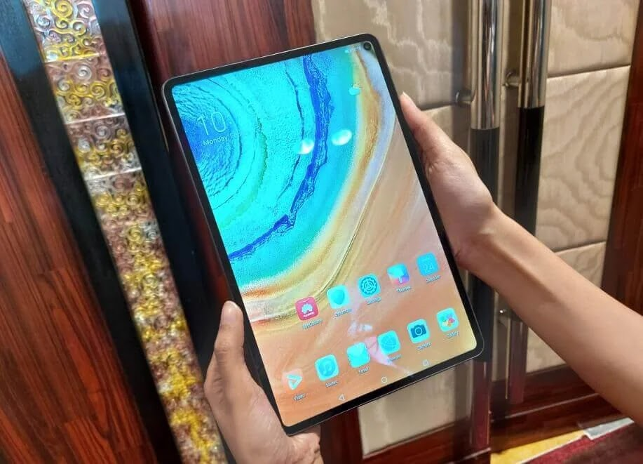 Huawei MatePad Pro 4G Unveils in PH for Php32,990; Pre-Order Now to Get Php14,980 Worth of Freebies
