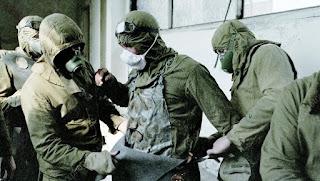 Αποστολή αυτοκτονίας στο Τσέρνομπιλ: Η πραγματική ιστορία των 3 σοβιετικών που έσωσαν την ανθρωπότητα